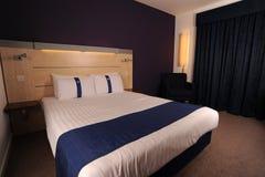 Самомоднейшая спальня Стоковые Фото