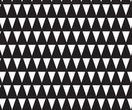 самомоднейшая стильная текстура Повторять геометрические плитки от треугольника Стоковые Изображения RF