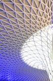 самомоднейшая структура крыши Стоковое Изображение
