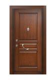 самомоднейшее двери переднее Стоковое Фото