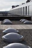 Самомоднейшее здание зодчества Стоковое Фото
