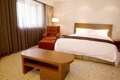 самомоднейшее спальни нутряное Стоковое Изображение RF