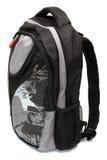 самомоднейшее backpack модное Стоковая Фотография
