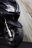 Мотоцикл спорта Стоковые Изображения