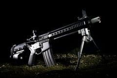 самомоднейший пистолет Стоковые Фото