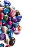 Самоцветные камни Стоковое фото RF