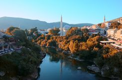Самоцветы Босния и Герцеговина стоковые фото