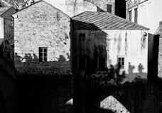 Самоцветы Босния и Герцеговина стоковые изображения rf
