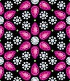 Самоцветы Стоковые Фото