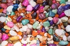 Самоцветы Стоковое фото RF