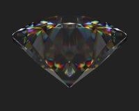 самоцвет диаманта Стоковые Изображения RF