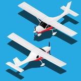 Самолеты вектора равновеликие установленные иллюстрации 2 иллюстрация штока