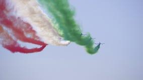 Самолет воздуха Стоковая Фотография