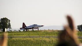 Самолет воздуха Стоковое фото RF