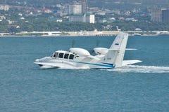 Самолет моря Beriev Be-103 Стоковые Изображения