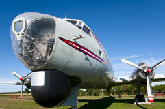 Самолет CP-107 Argus Стоковые Изображения