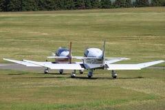 Самолет Wasserkuppe Стоковые Изображения RF