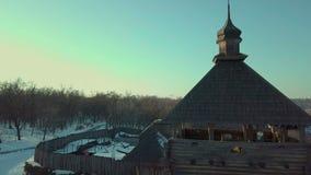 Самый большой остров на Dnieper акции видеоматериалы