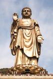 самый большой Будда Стоковые Изображения RF