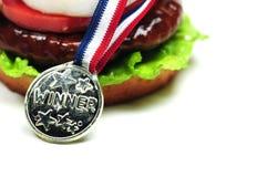 самый лучший всегда сандвич Стоковые Фото