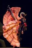 самый лучший flamenco драмы танцульки Стоковые Фото