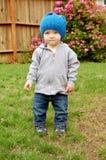 самый милый малыш Стоковое фото RF