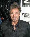 Самюэль Goldwyn, Al Pacino Стоковое Изображение RF