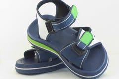 сандалии Стоковое фото RF