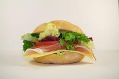 сандвич вкусный стоковое фото