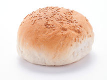 сандвич осеменяет сезам Стоковое Изображение RF