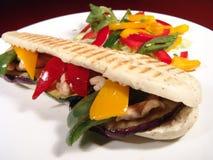сандвич салата Стоковые Фото