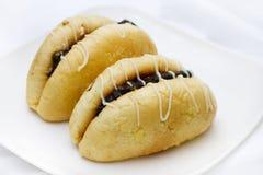 сандвич шоколада Стоковая Фотография RF