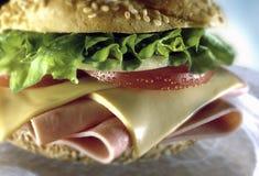 сандвич Стоковые Изображения RF