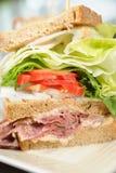 Сандвич 2 Стоковые Фото