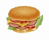 сандвич бесплатная иллюстрация