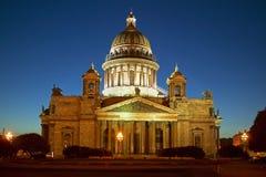 Санкт-Петербург Россия Стоковые Фотографии RF