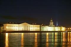Санкт-Петербург Россия Стоковое Изображение