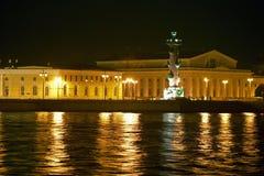 Санкт-Петербург Россия Стоковые Изображения