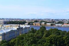 Санкт-Петербург стоковое фото