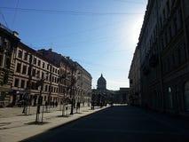 Санкт-Петербург Стоковые Фотографии RF