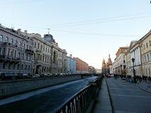 Санкт-Петербург Стоковые Фото