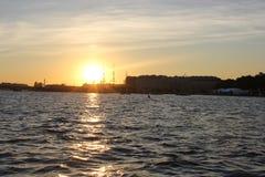 Санкт-Петербург Стоковые Изображения