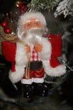 Санта Клаус Стоковые Изображения
