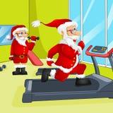 Санта Клаус Стоковые Изображения RF