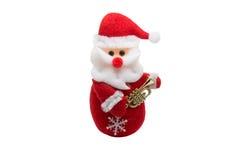 Санта Клаус Стоковая Фотография