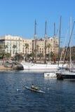 Санта Eulalia - Барселона, Испания Стоковая Фотография RF