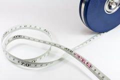 сантиметры стоковое изображение rf