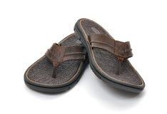 сандалии Стоковые Изображения