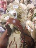 сандалия Стоковая Фотография RF