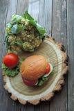 Сандвич диеты Стоковые Изображения